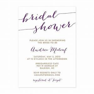 Free wedding shower invitation templates weddingwoowcom for Free printable wedding shower invitations