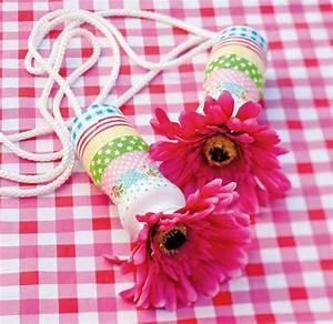 Springseil Für Kinder : basteln mit m dchen und jungs diy kids basteln springseil und bastelideen kinder ~ Eleganceandgraceweddings.com Haus und Dekorationen