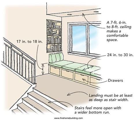 window seat dimensions window seat for the home pinterest