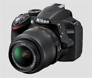 Nikon D3200 Manual Instruction  Free Download User Guide Pdf