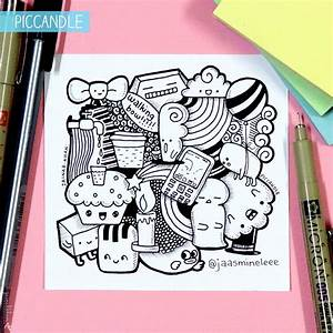 Instagram Doodle | For More PicCandle YouTube : www.yout ...