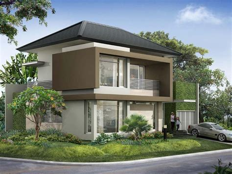 Top Modern Minimalist House Design Examples   4 Home Ideas