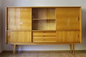 Möbel 60iger Jahre : highboard 50er jahre raumwunder vintage wohnen in n rnberg ~ Bigdaddyawards.com Haus und Dekorationen
