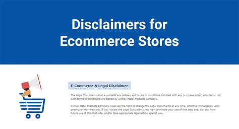 Disclaimers For Ecommerce Stores  Termsfeed. Slip And Fall Interrogatories. Time Warner Cable Phone Number Ohio. Sports Administration Colleges. Microsoft Private Cloud Windows 8 Tablet Demo. Business Budget Software For Mac. Double Window Envelopes 10 Coconut Rum Drink. Juxtaposition In Photography The Dawes Act. Meaningful Use Explained Car Insurance For 50