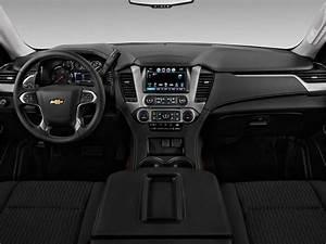 Image  2017 Chevrolet Suburban 2wd 4
