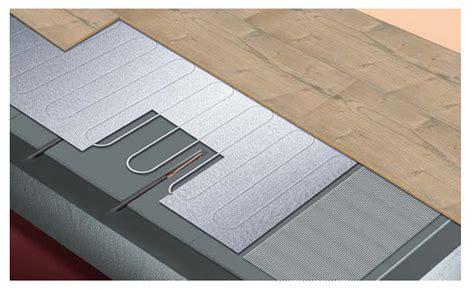 tipi di riscaldamento a pavimento riscaldamento elettrico a pavimento idee green