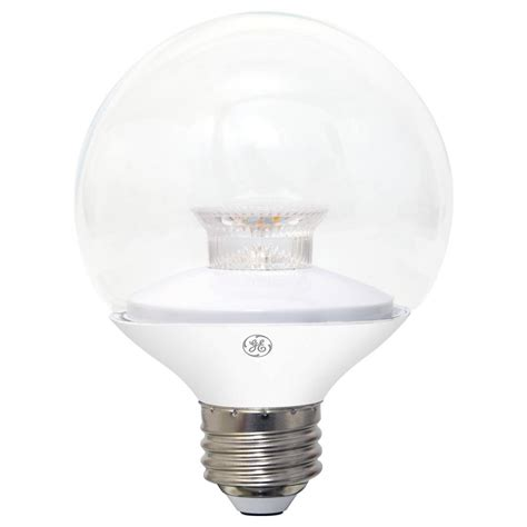 ge 60w equivalent soft white general purpose led bright