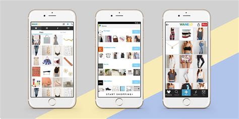 Best Mobile Shopping by 10 Best Shopping Apps Mobile Apps To Help You Shop
