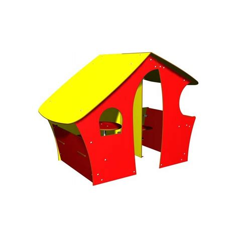cabane pour 233 cole maternelle entreprise collectivite jeux aires de jeux mobilier urbain