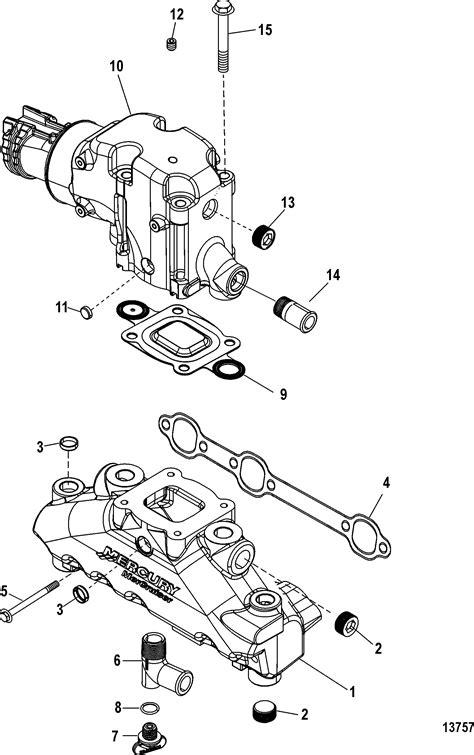 Mercruiser Engine Drain Plug Diagram Wiring Diaram