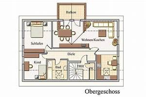 Bauen Zweifamilienhaus Grundriss : baukonzept massivhaus in leipzig und karlsruhe bauen ~ Lizthompson.info Haus und Dekorationen
