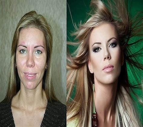 stunning makeup transformations