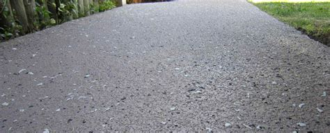 spray on paving exposed agg concrete resurfacing melbourne