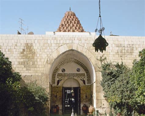 islamic roots   modern hospital aramcoworld