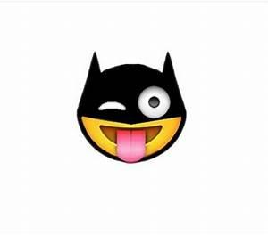 Bat Emoji image #4022271 by Tschissl on Favim