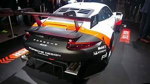 Porsche 911 Rsr 2017 : lfs forum fzr porsche 911 rsr 2017 concept livery ~ Maxctalentgroup.com Avis de Voitures