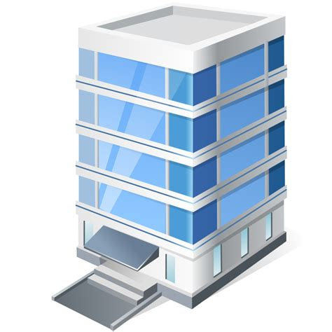 clipart bureau clipart office building