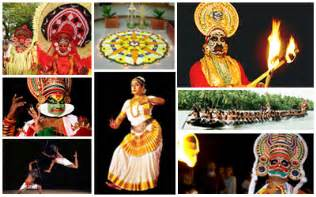 welcome to kerala culture and its traditions