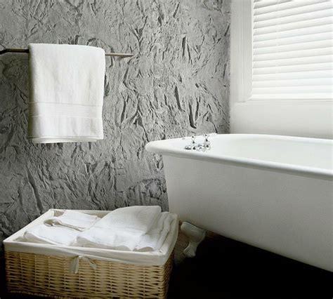 Wandpaneele Für Badezimmer by Wandpaneele Steinoptik Stellen Eine Schicke M 246 Glichkeit