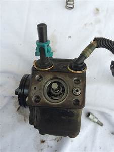 Changer Joint Pompe Injection Bosch : fuite pompe injection remplacement joints ~ Gottalentnigeria.com Avis de Voitures