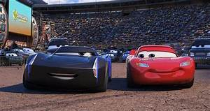 Vidéo De Cars 3 : cars 3 revelan tr iler final de la pel cula video diario correo ~ Medecine-chirurgie-esthetiques.com Avis de Voitures