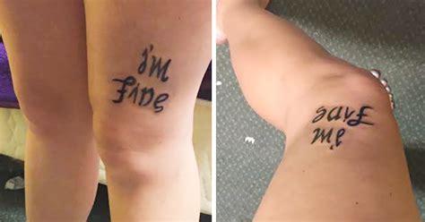 tattoos    stories demilked