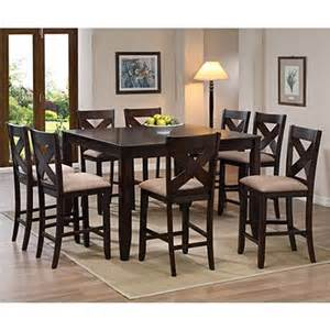 metro 5 pub set at big lots dining rooms