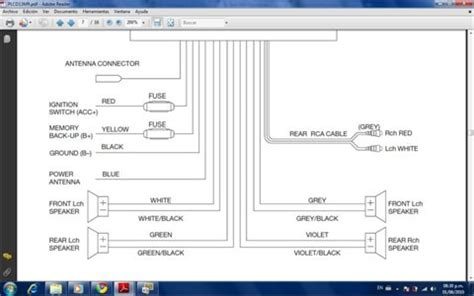 Pyle Marine Wiring Diagram by Solved We Are Trying To Wire A Pyle Plcd13mr Marine Fixya