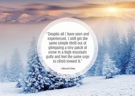 quotes on snow 25 beautiful quotes about snow