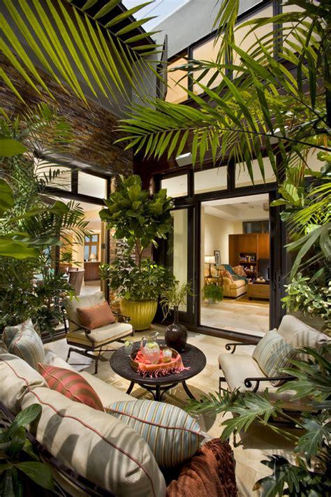 indoor gardens   bring  outdoors