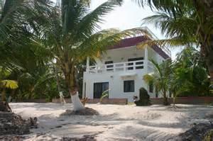 Mexico Beach House Rental