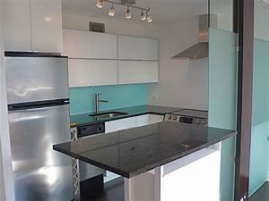 30 groovy small kitchen designs creativefan With kitchen designs for small kitchen
