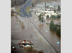 Centralia, Chehalis Consider What To Do Should Floods Come