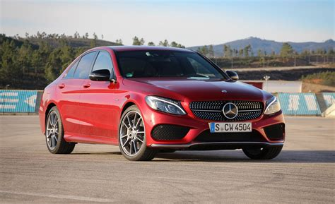 2017 Mercedes-Benz C350e - Wallpapers, Images, Pictures
