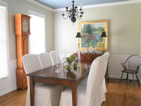 dining room designed  art kristie barnett hgtv