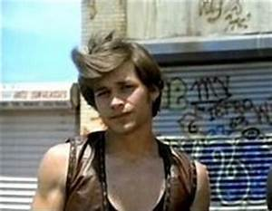 Ajax from the movie The Warriors
