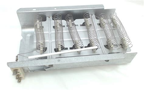 Dryer Heating Element For Whirlpool