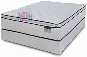 scarlett pillow top a pocket coil mattress by symbol With best coil spring mattress