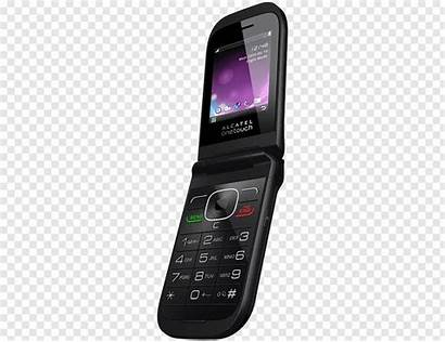 Flip Phone Alcatel Phones Mobile Clamshell Manuals