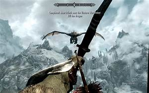 Skyrim Gameplay First Person | www.pixshark.com - Images ...