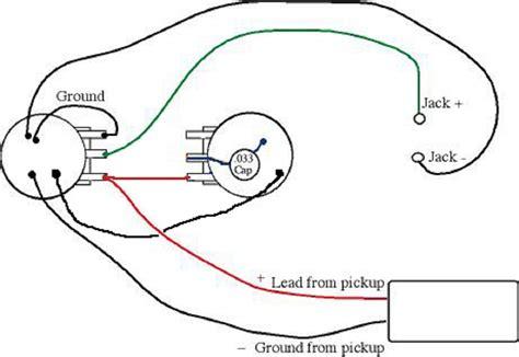 Harmony Lap Steel Guitar Wiring Diagram Page