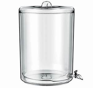 Fontaine à Boisson : fontaine boissons melior double paroi plastique 10 l ~ Teatrodelosmanantiales.com Idées de Décoration