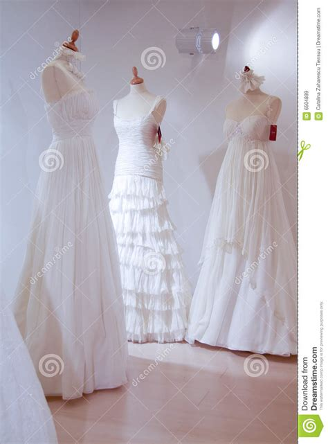 wedding dresses stock image image  belt fashion