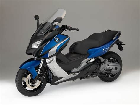 Bmw Scooter by Bmw Unveils New C Series Scooter Special Editions