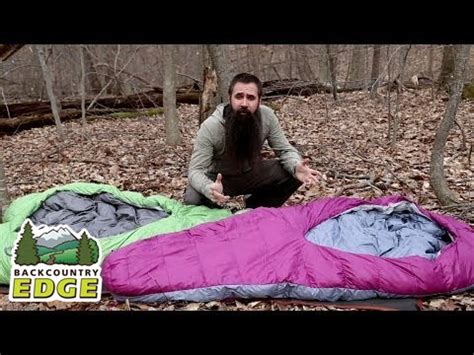 Designs Backcountry Bed by Designs Backcountry Bed Sleeping Bag Series