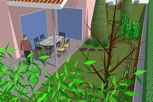 best plan abri de jardin sketchup photos amazing house With amazing logiciel plan maison 3d 11 une plan construction maison lhabis