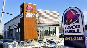 Taco Bell opens new Waterville location after zoning
