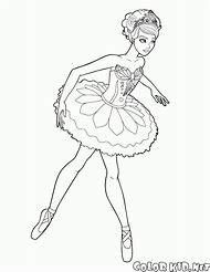Best Ballerina Coloring Pages Ideas And Images On Bing Find What