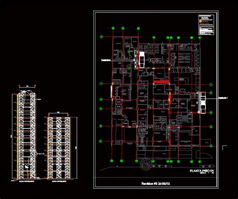 Scaffolding In Autocad Download Cad Free 49312 Kb