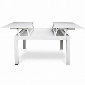 Soldes Table Basse : cat gorie table de jardin page 3 du guide et comparateur d 39 achat ~ Teatrodelosmanantiales.com Idées de Décoration